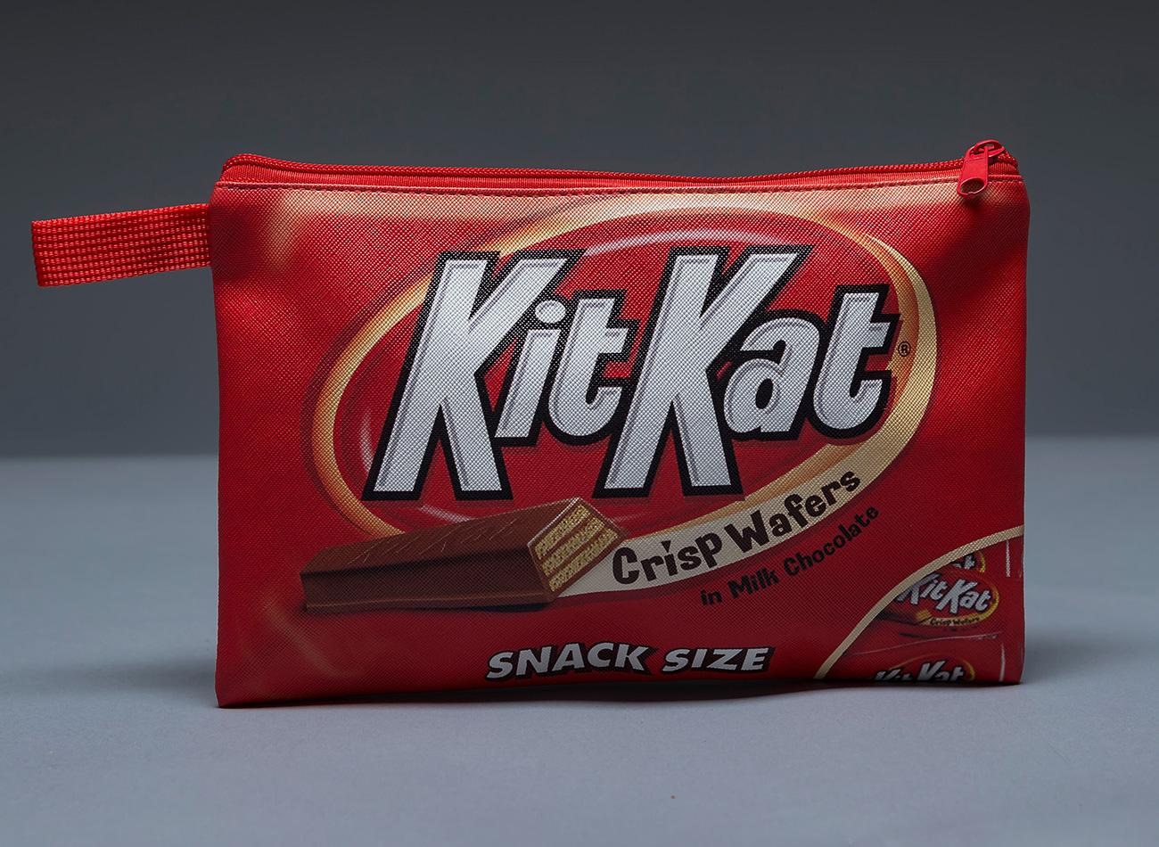 Kit Kat Clutch